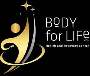 Body for Life logo